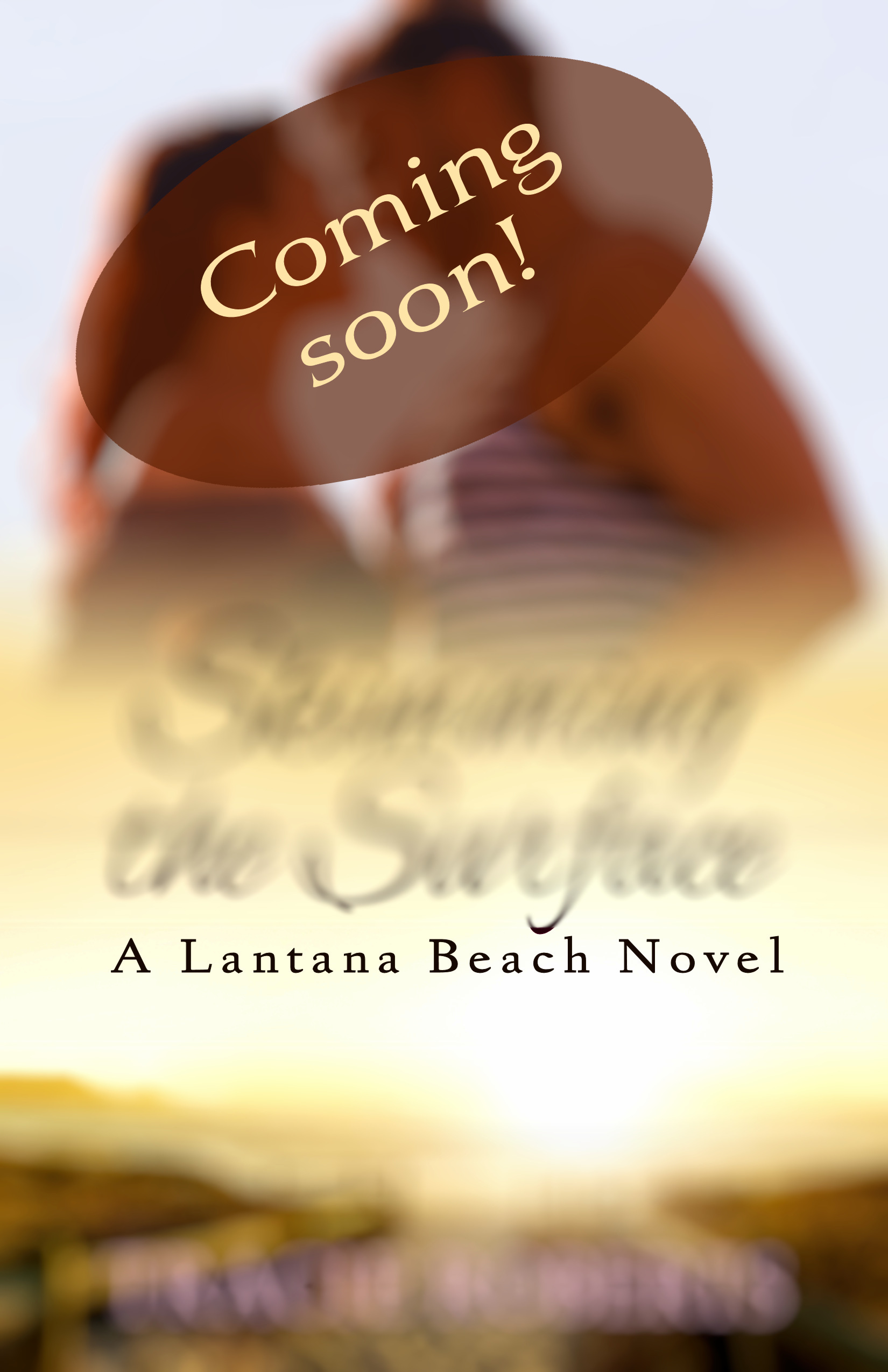 The Lantana Beach Series